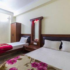 Отель Sahara International Deluxe Индия, Нью-Дели - отзывы, цены и фото номеров - забронировать отель Sahara International Deluxe онлайн комната для гостей фото 2