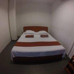 Отель Backpack Lanka Шри-Ланка, Коломбо - отзывы, цены и фото номеров - забронировать отель Backpack Lanka онлайн комната для гостей фото 5