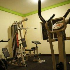 Park Place Hotel фитнесс-зал