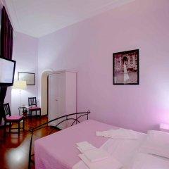 Отель La Residenza DellAngelo комната для гостей