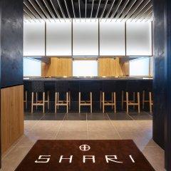 Отель Mitsui Garden Hotel Ginza gochome Япония, Токио - отзывы, цены и фото номеров - забронировать отель Mitsui Garden Hotel Ginza gochome онлайн сауна