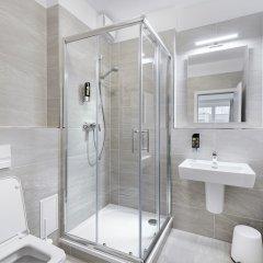 Апартаменты CityWest Apartments ванная фото 2