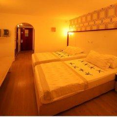 Pirat Турция, Калкан - отзывы, цены и фото номеров - забронировать отель Pirat онлайн комната для гостей фото 4