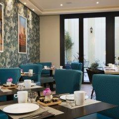 Отель Hôtel Gustave питание фото 2