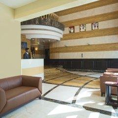 Emirates Grand Hotel Apartments Дубай сауна