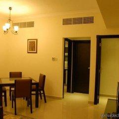 Отель Al Hayat Hotel Suites ОАЭ, Шарджа - отзывы, цены и фото номеров - забронировать отель Al Hayat Hotel Suites онлайн питание фото 3
