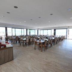 Отель CLASS BEACH MARMARİS Мармарис помещение для мероприятий