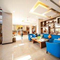 Отель Crystal Inn Phuket Пхукет интерьер отеля фото 3