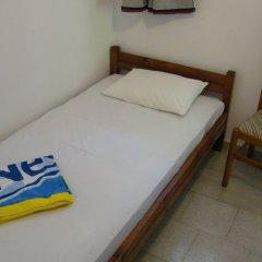 Отель Helgas Paradise комната для гостей фото 4