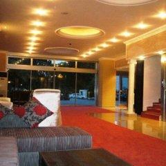 City Wall Hotel интерьер отеля