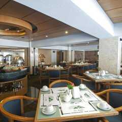 Отель Marlowe Мексика, Мехико - 1 отзыв об отеле, цены и фото номеров - забронировать отель Marlowe онлайн питание фото 3