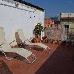 Апартаменты Apartment Bed&bcn Verdi Барселона бассейн