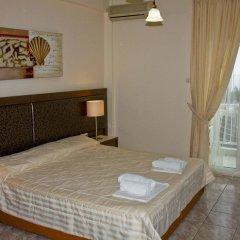 Potos Hotel комната для гостей