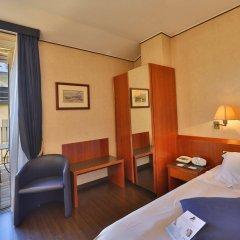 Отель Best Western Hotel Cappello D'Oro Италия, Бергамо - 2 отзыва об отеле, цены и фото номеров - забронировать отель Best Western Hotel Cappello D'Oro онлайн комната для гостей