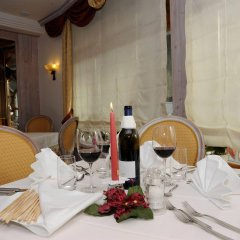 Hotel Alpenjuwel Горнолыжный курорт Ортлер питание