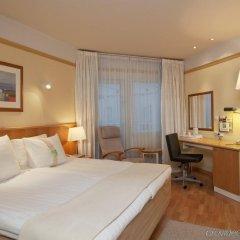 Отель Holiday Inn Oulu комната для гостей фото 3