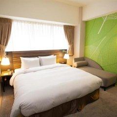 Caesar Park Hotel Taipei комната для гостей фото 2