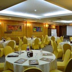 Belle Vue Hotel Амман помещение для мероприятий фото 2