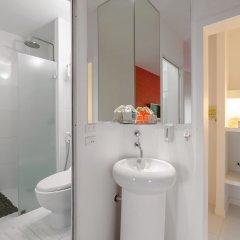 Отель Sino Imperial Phuket Таиланд, Пхукет - отзывы, цены и фото номеров - забронировать отель Sino Imperial Phuket онлайн ванная фото 2