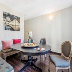 Апартаменты Sweet inn Apartments Palais Royal комната для гостей