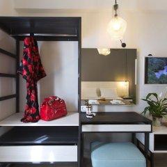 Отель LOC Aparthotel Annunziata Греция, Корфу - отзывы, цены и фото номеров - забронировать отель LOC Aparthotel Annunziata онлайн удобства в номере фото 2