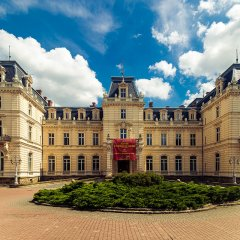 Гостиница Jam Lviv фото 2