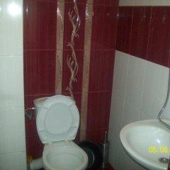 Отель Guest House Dora Болгария, Аврен - отзывы, цены и фото номеров - забронировать отель Guest House Dora онлайн ванная