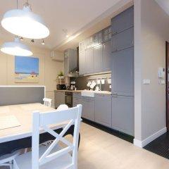 Апартаменты Dom & House - Apartments Neptun Park питание фото 2