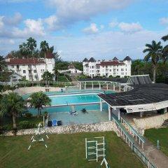 Отель Seacastles Vacation Penthouse бассейн фото 3