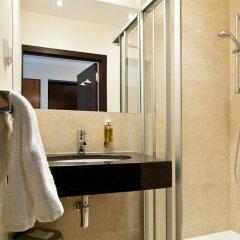 Europeum Hotel ванная фото 4
