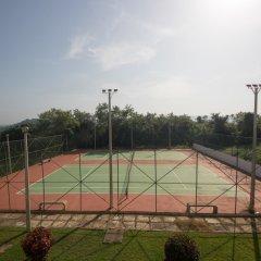 Отель Volta Hotel Akosombo Гана, Акосомбо - отзывы, цены и фото номеров - забронировать отель Volta Hotel Akosombo онлайн спортивное сооружение