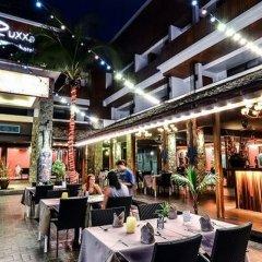 Отель Lap Roi Karon Beachfront питание фото 2