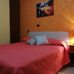 Отель Garden Inn Капуя комната для гостей фото 4