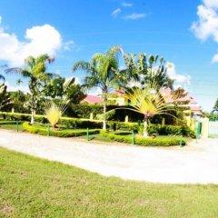 Отель Villa Sonate Ямайка, Ранавей-Бей - отзывы, цены и фото номеров - забронировать отель Villa Sonate онлайн спортивное сооружение