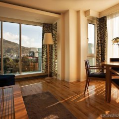 Hotel Norge by Scandic комната для гостей