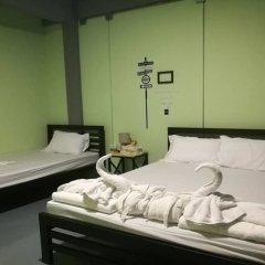 Samsen 8 Hostel Бангкок комната для гостей фото 4