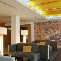 Гостиница Holiday Inn Moscow Tagansky (бывший Симоновский) интерьер отеля фото 7
