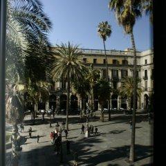 Hotel DO Plaça Reial фото 10