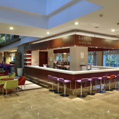 Sunis Evren Resort Hotel & Spa – All Inclusive Сиде гостиничный бар фото 2