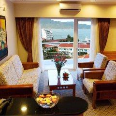 Отель Memory Hotel Nha Trang Вьетнам, Нячанг - отзывы, цены и фото номеров - забронировать отель Memory Hotel Nha Trang онлайн комната для гостей