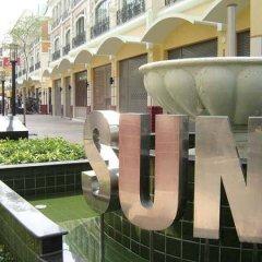 Отель Golden House @ Silom Бангкок