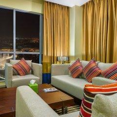 Отель Ramada Downtown Dubai ОАЭ, Дубай - 3 отзыва об отеле, цены и фото номеров - забронировать отель Ramada Downtown Dubai онлайн фото 4