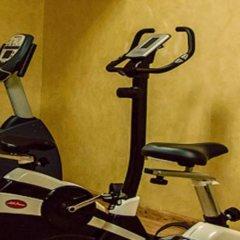 Sharjah Carlton Hotel фитнесс-зал фото 3