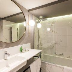 Hotel Riazor ванная фото 2