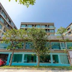 Отель JJAirportHotelCondominium For Rent 2 Таиланд, пляж Май Кхао - отзывы, цены и фото номеров - забронировать отель JJAirportHotelCondominium For Rent 2 онлайн детские мероприятия