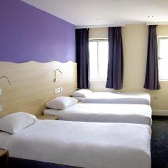 Queens Hotel 3* Стандартный номер с различными типами кроватей фото 3
