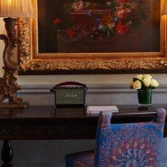 Отель The Pelham - Starhotels Collezione интерьер отеля