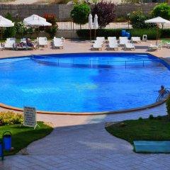 Отель Sunny Holiday Болгария, Солнечный берег - 1 отзыв об отеле, цены и фото номеров - забронировать отель Sunny Holiday онлайн спортивное сооружение