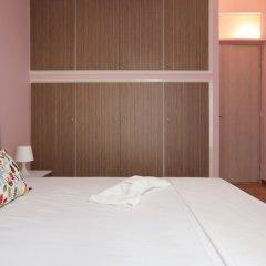 Отель Jacuzzi Chilling Apt In Koukaki Афины комната для гостей фото 2