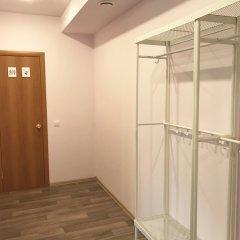 Doma Hostel Екатеринбург удобства в номере